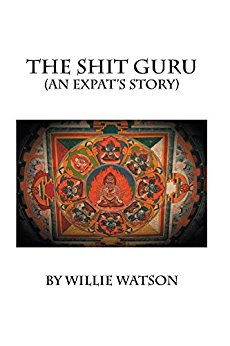 The_Shit_Guru_cover