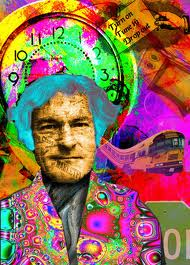 Dr. <b>Timothy Leary</b>, 1920-1996 - timothy-leary