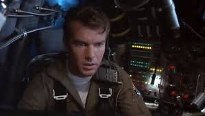 Dennis Quaid in 'Inner Space'