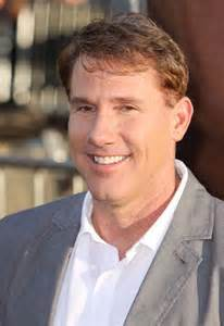 Nicholas Sparks (if you believe that)
