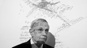 John Forbes Nash, dead at 86