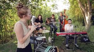Backyard Session