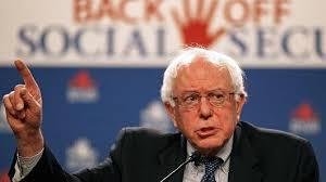 Bernie Sanders, Frontrunner