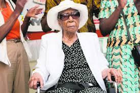 World's oldest person, Susannah Mushatt Jones, 116, says she eats bacon every day