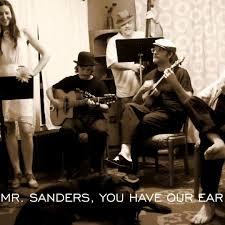 Mr. Sanders
