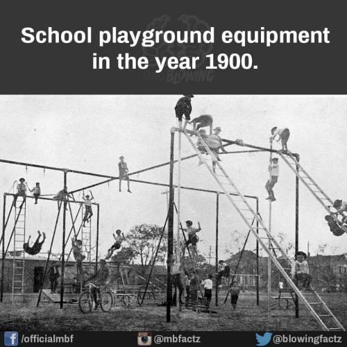 playground 1900